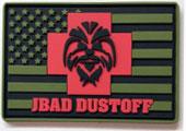 jbad dustoff pvc patch